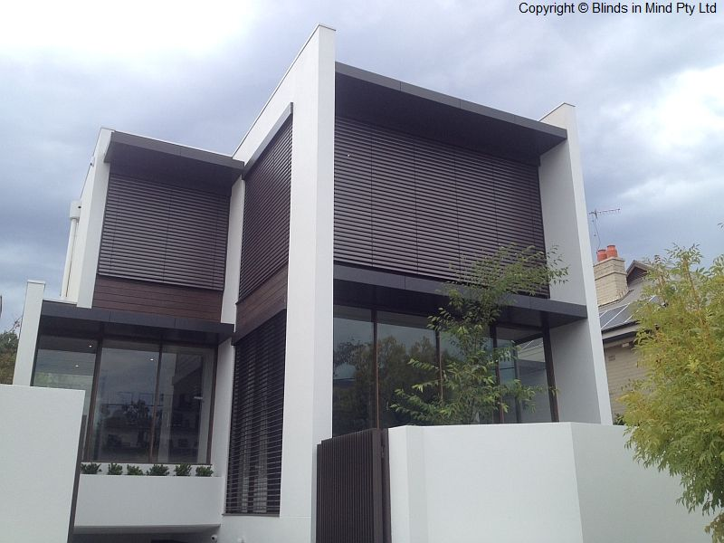aluminium coffs blinds shutters louvres harbour products various awnings external to